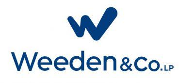weeden & company